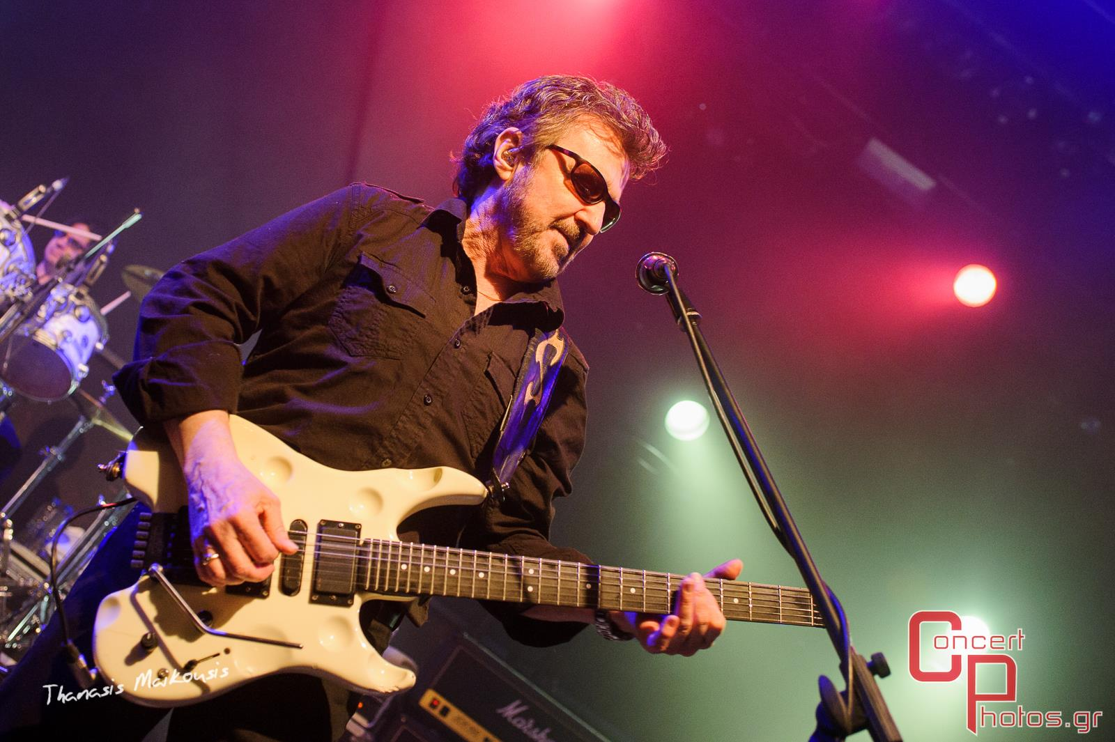 Blue Oyster Cult & Big Nose Attack-Blue Oyster Cult - Big Nose Attack photographer:  - ConcertPhotos-3095