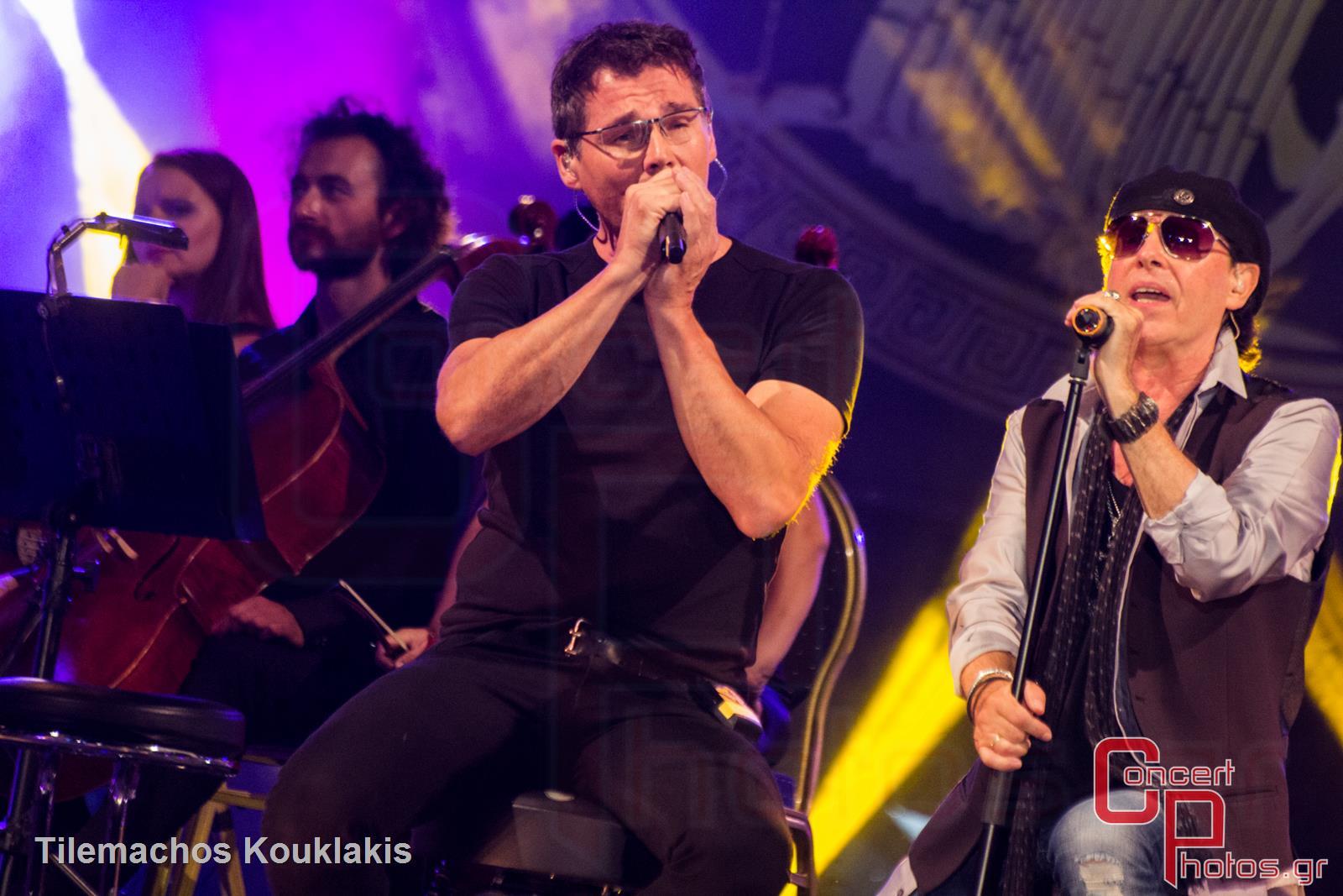 Scorpions-Scorpions photographer: Tilemachos Kouklakis - concertphotos_-7089