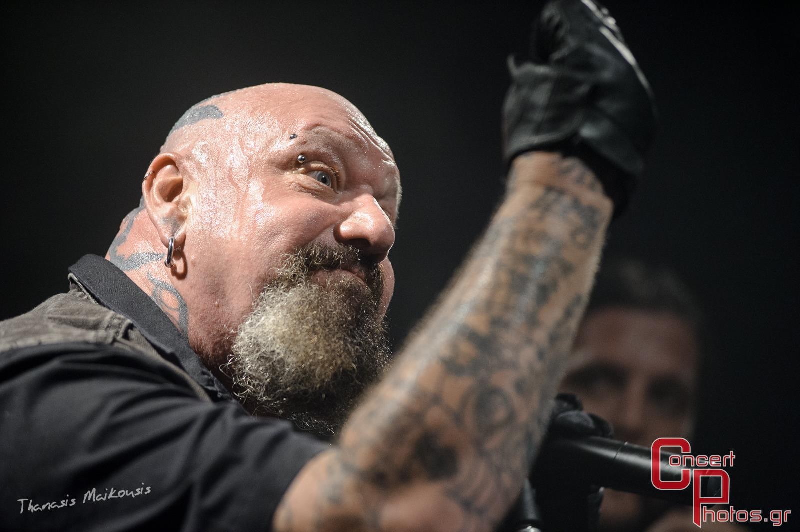 Paul Di Anno -Paul Di Anno  photographer:  - Thanasis_Maikousis (76 of 124)