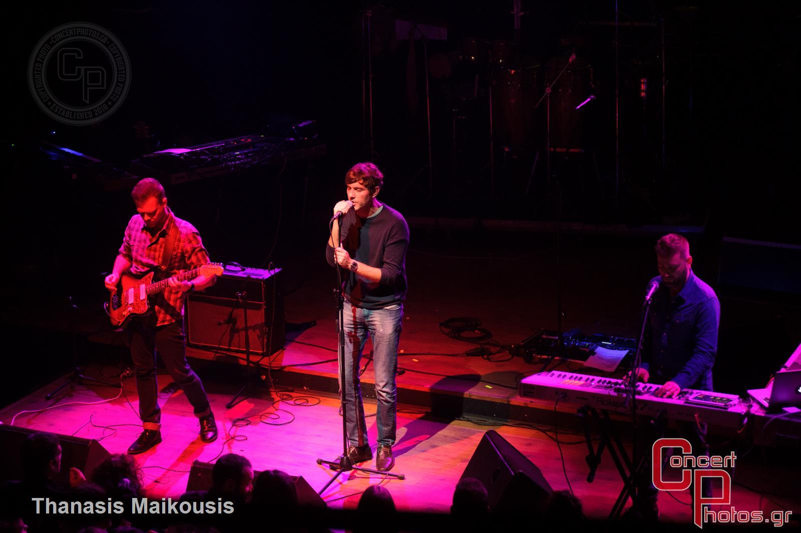 Sebastien Telier & Liebe-Sebastien Telier Liebe photographer: Thanasis Maikousis - concertphotos_20141107_22_47_31