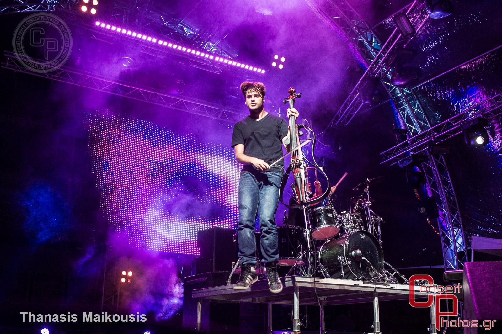2Cellos-2Cellos Technopolis photographer: Thanasis Maikousis - untitled shoot-6415
