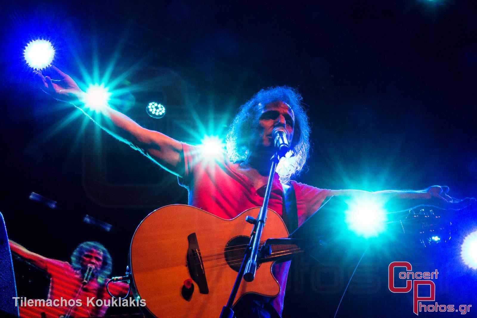 Βασίλης Παπακωνσταντίνου - 40 Χρόνια Έφηβος-Vasilis Papakonstantinou 40 Chronia Efivos photographer: Tilemachos Kouklakis - concertphotos_-5023