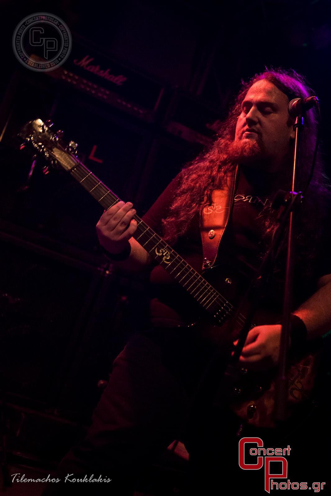 Grave Digger & Silent Rage -Grave Digger Silent Rage Kyttaro photographer:  - ConcertPhotos - 20140919_2112_17
