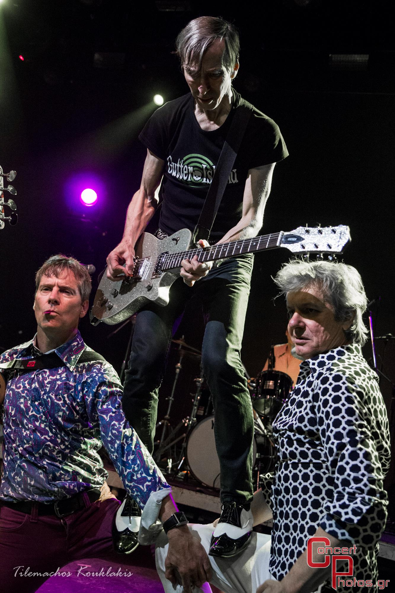 The Fleshtones - Dirty Fuse - The Statycs-The Fleshtones - Dirty Fuse - The Statycs photographer:  - IMG_8463