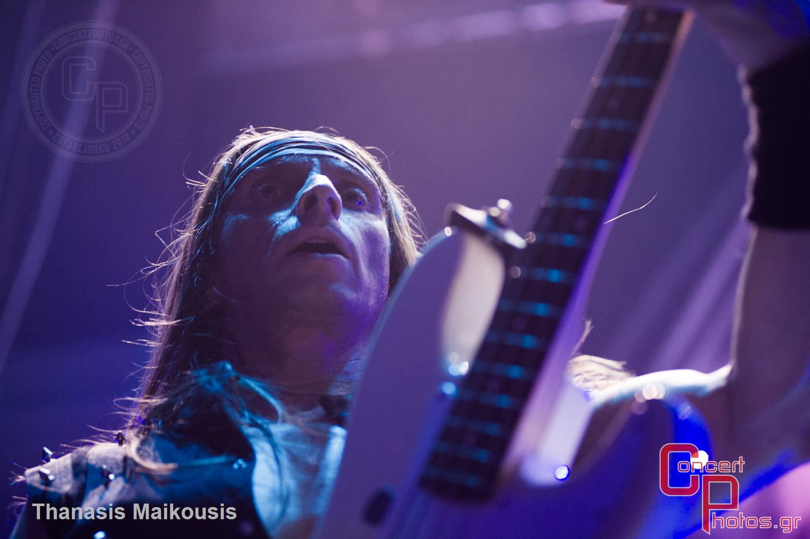 Gamma Ray + Rhapsody Of Fire-Gamma Ray Rhapsody Of Fire photographer: Thanasis Maikousis - _DSC1466