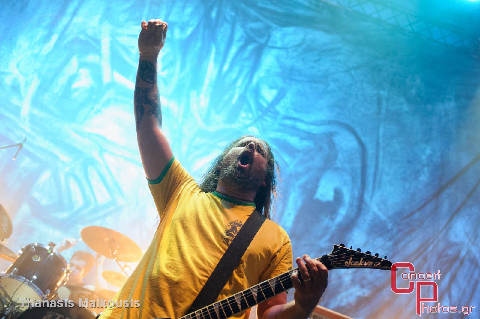 Sepultura-Sepultira photographer: Thanasis Maikousis - concertphotos_20140703_22_08_31
