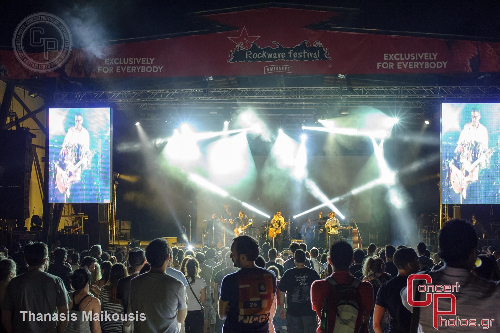 Rockwave 2014 -Rockwave 2014 - Day 2 photographer: Thanasis Maikousis - Rockwave-2014-190
