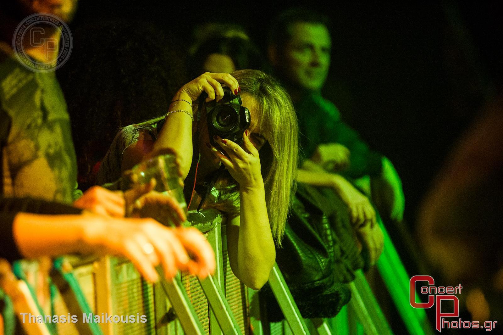 Stereo Mc's-Stereo Mcs photographer: Thanasis Maikousis - ConcertPhotos - 20141129_2316_27