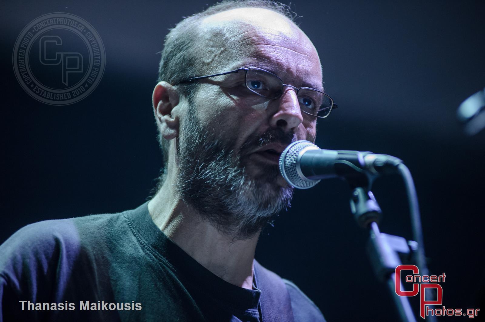 Υπόγεια Ρεύματα | Big Nose Attack | Προφίλ | Apolia-Ypogia Revmata photographer: Thanasis Maikousis - concertphotos_-7200