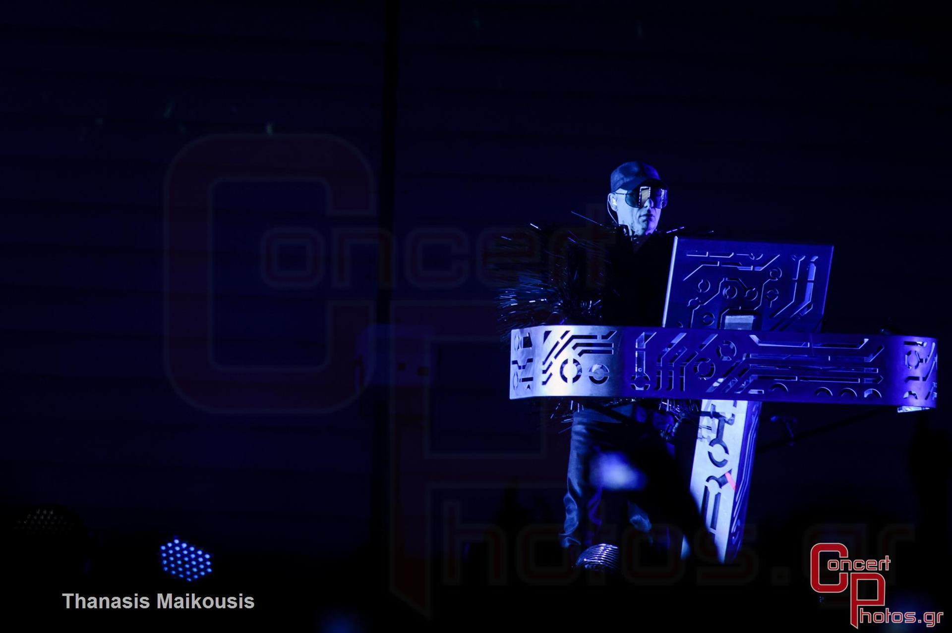 Pet Shop Boys-Pet Shop Boys photographer: Thanasis Maikousis - concertphotos_-9833