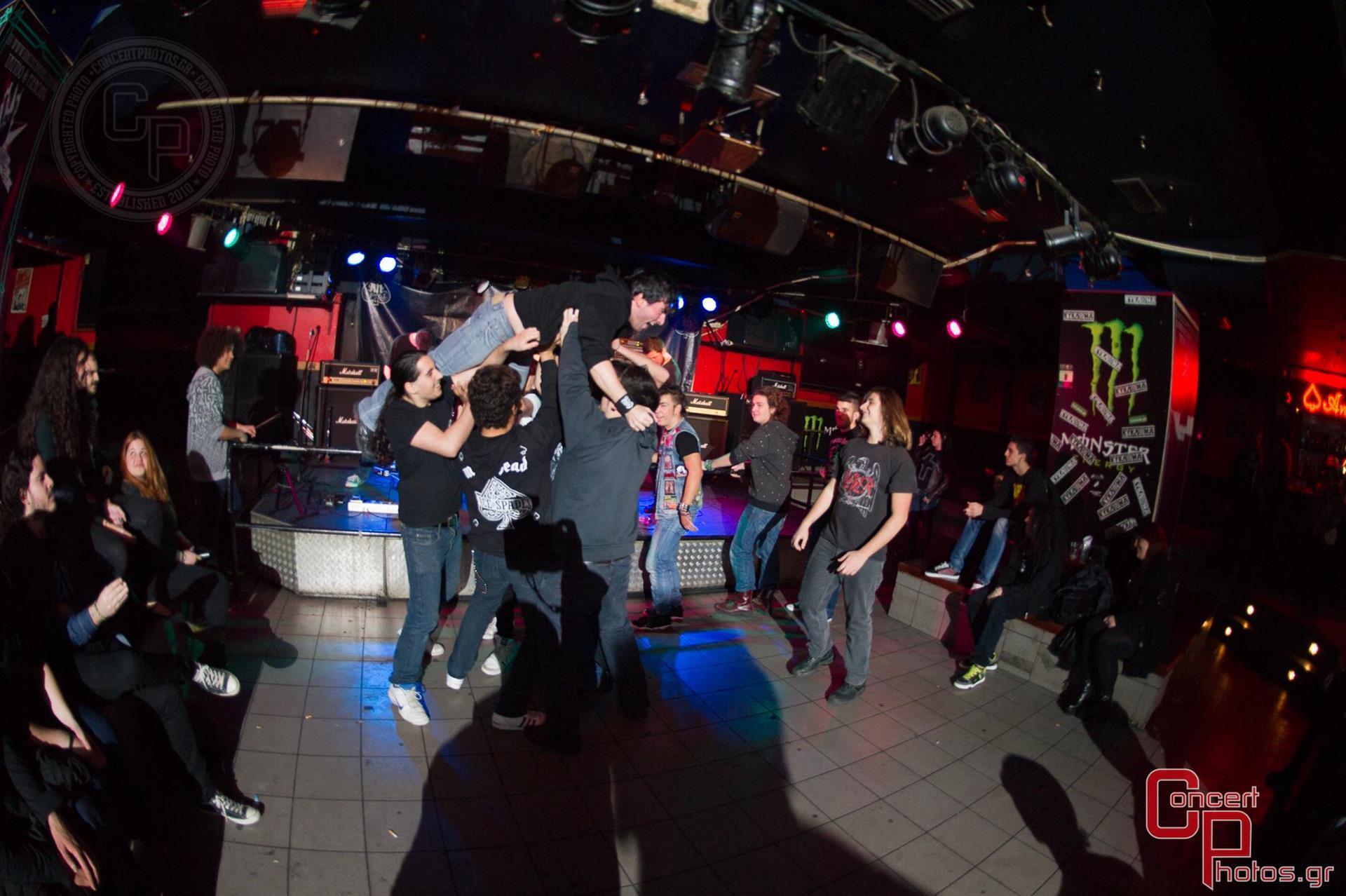 Battle Of The Bands Athens - Leg 3- photographer:  - ConcertPhotos - 20150104_2257_56