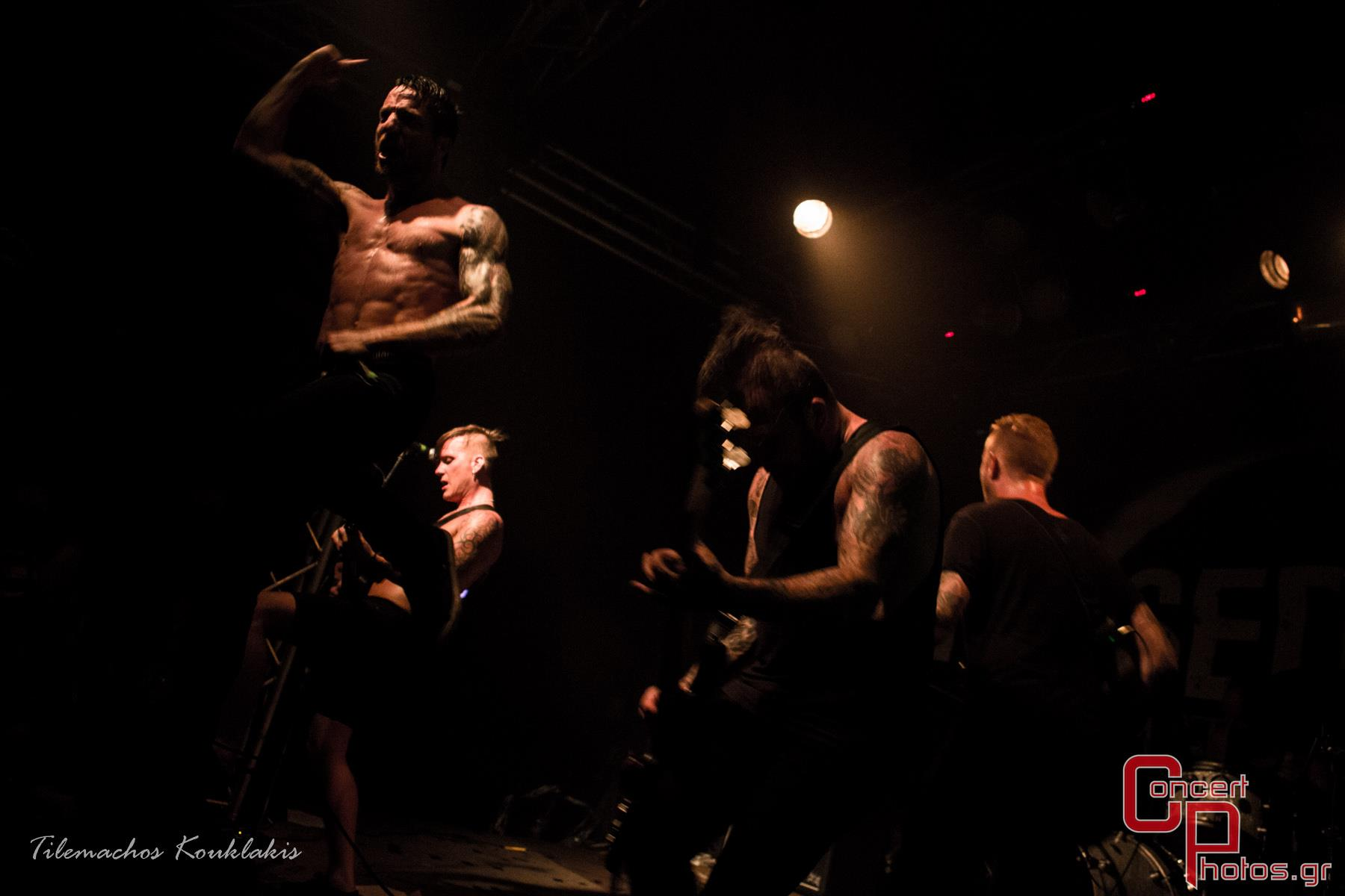 Raised Fist - Endsight - The Locals-Raised Fist photographer:  - 01_Raised Fist_19