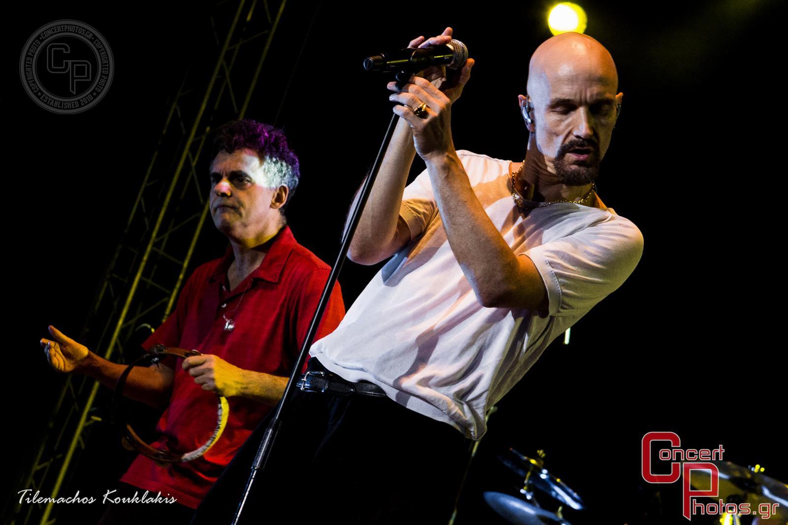 James & Moan-James-Theatro Vrachon photographer:  - Rockwave-2014-27