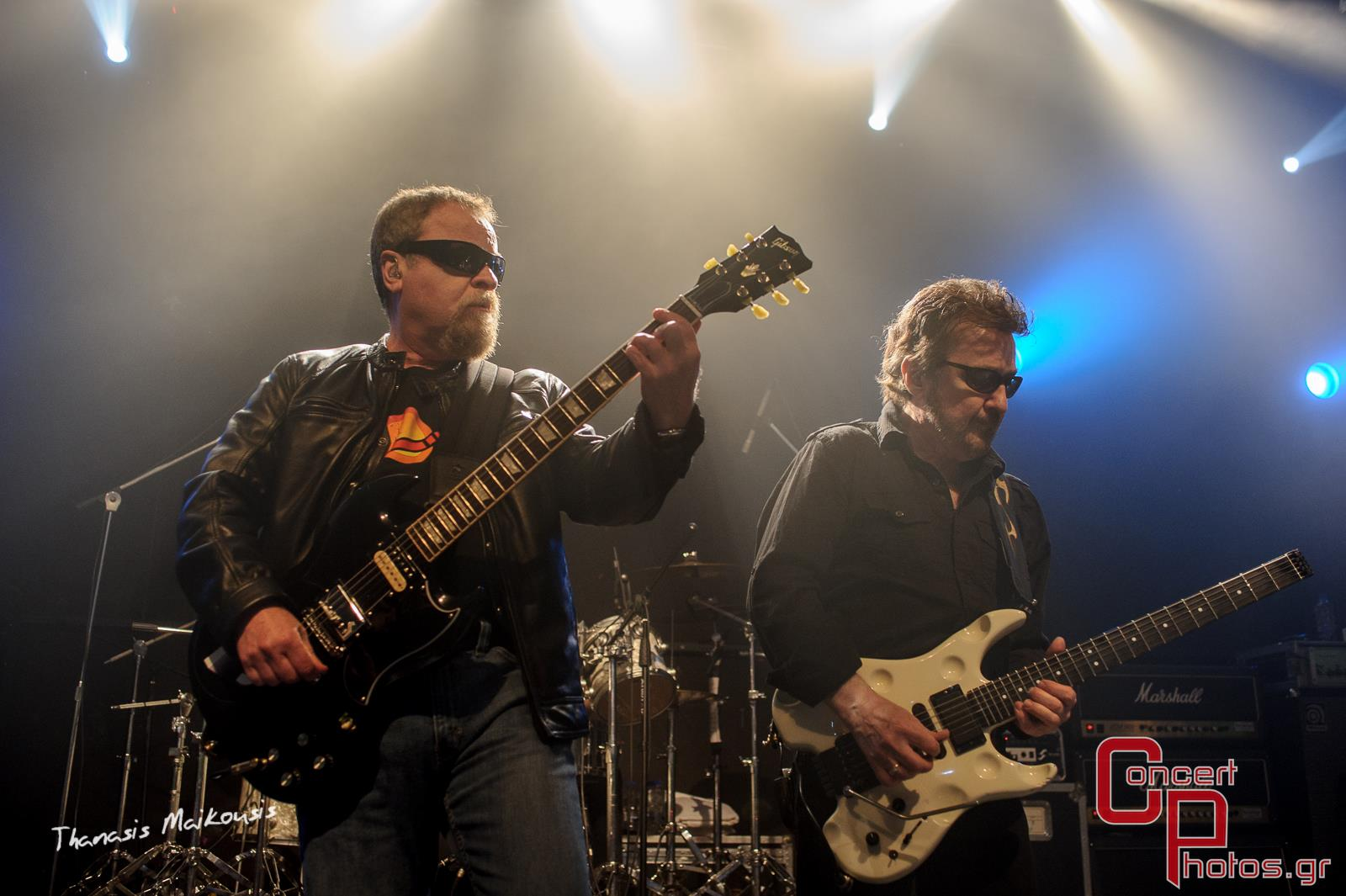 Blue Oyster Cult & Big Nose Attack-Blue Oyster Cult - Big Nose Attack photographer:  - ConcertPhotos-3214