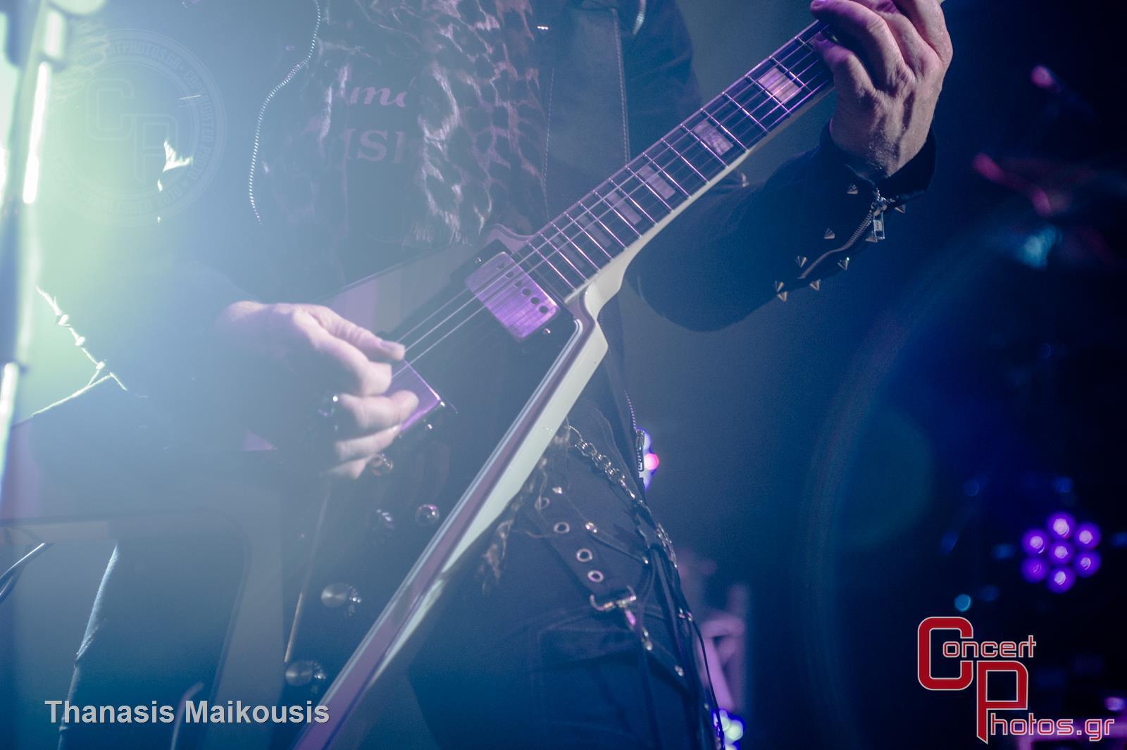 Gamma Ray + Rhapsody Of Fire-Gamma Ray Rhapsody Of Fire photographer: Thanasis Maikousis - _DSC1376