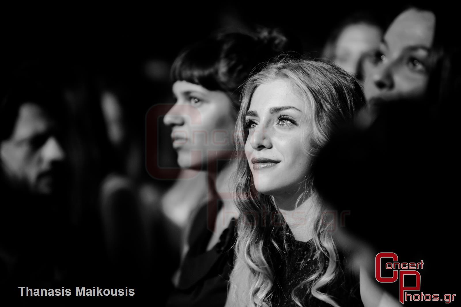 Gramatik-Gramatik Votanikos 2013 photographer: Thanasis Maikousis - ConcertPhotos-5751