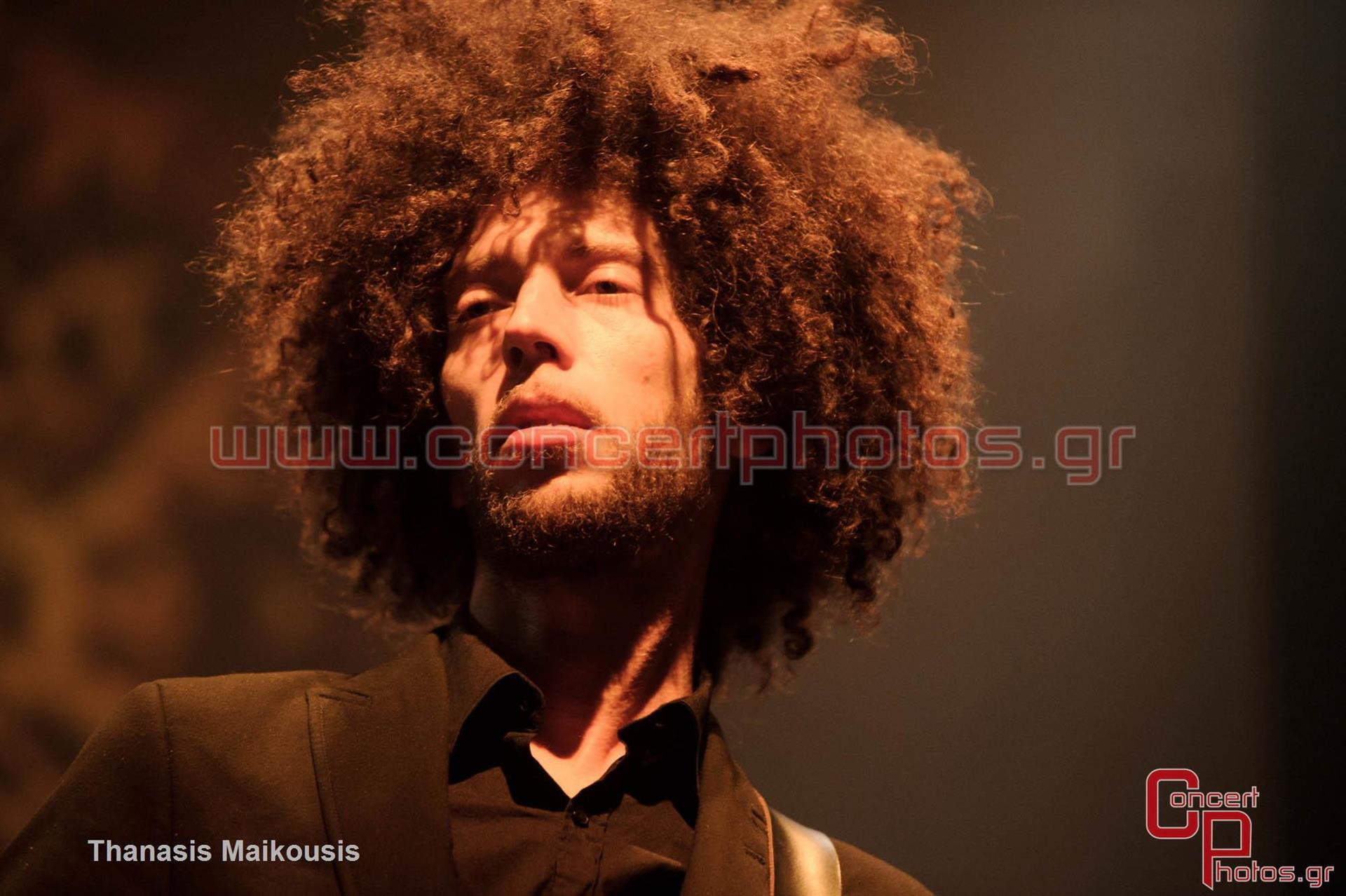 Wax Tailor - photographer: Thanasis Maikousis - ConcertPhotos-7661