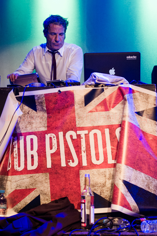 Dub Pistols-