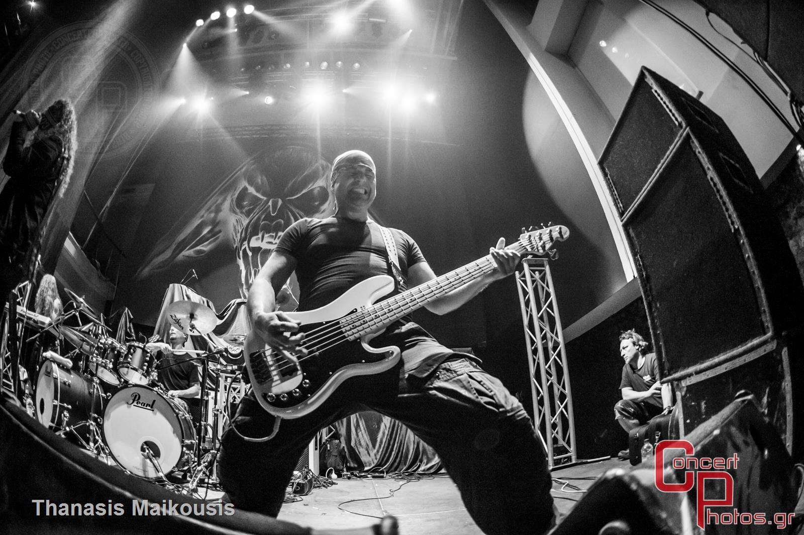 Gamma Ray + Rhapsody Of Fire-Gamma Ray Rhapsody Of Fire photographer: Thanasis Maikousis - _DSC1182