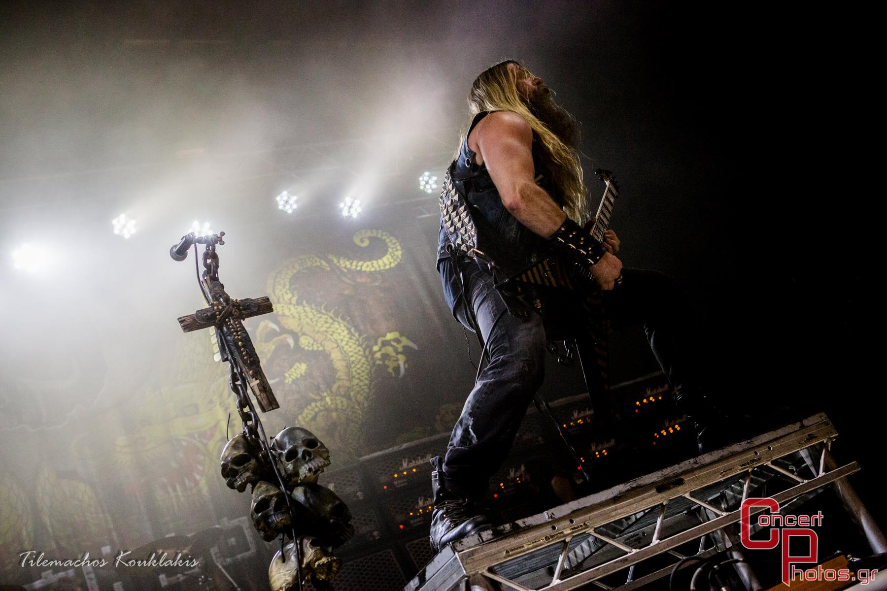 Black Label Society- Potergeist-Black Label Society- Potergeist photographer:  - BLS_17