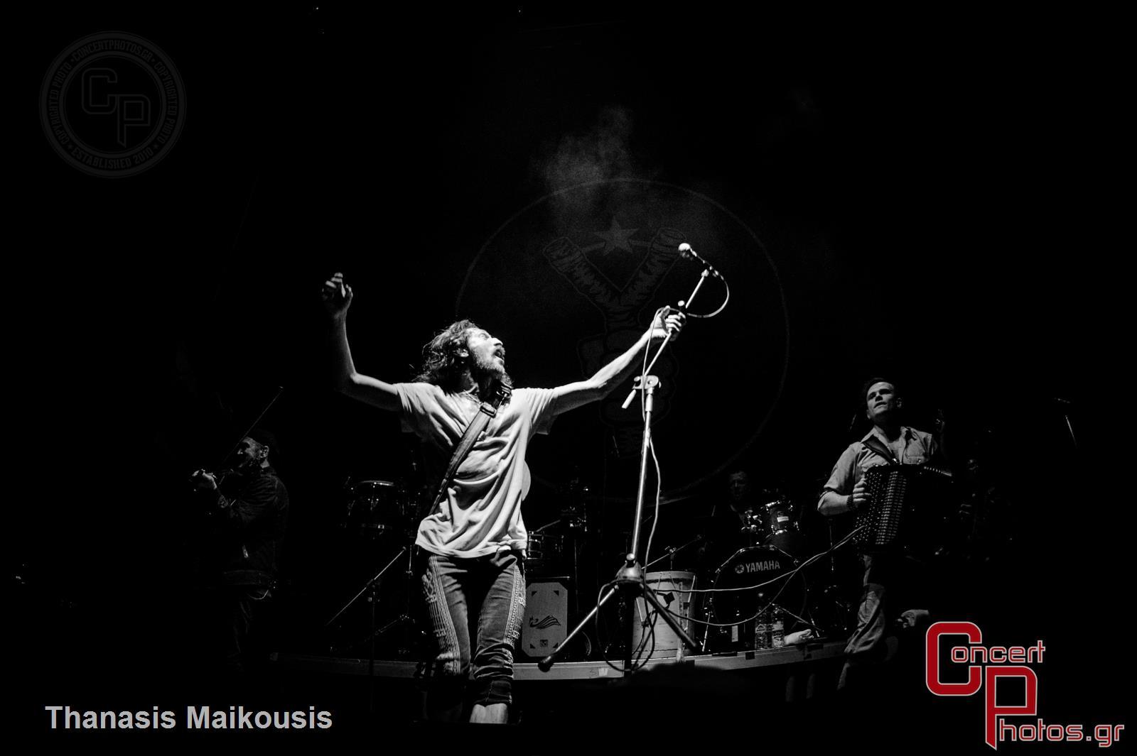 Gogol Bordelo-Gogol Bordelo photographer: Thanasis Maikousis - concertphotos_-8668