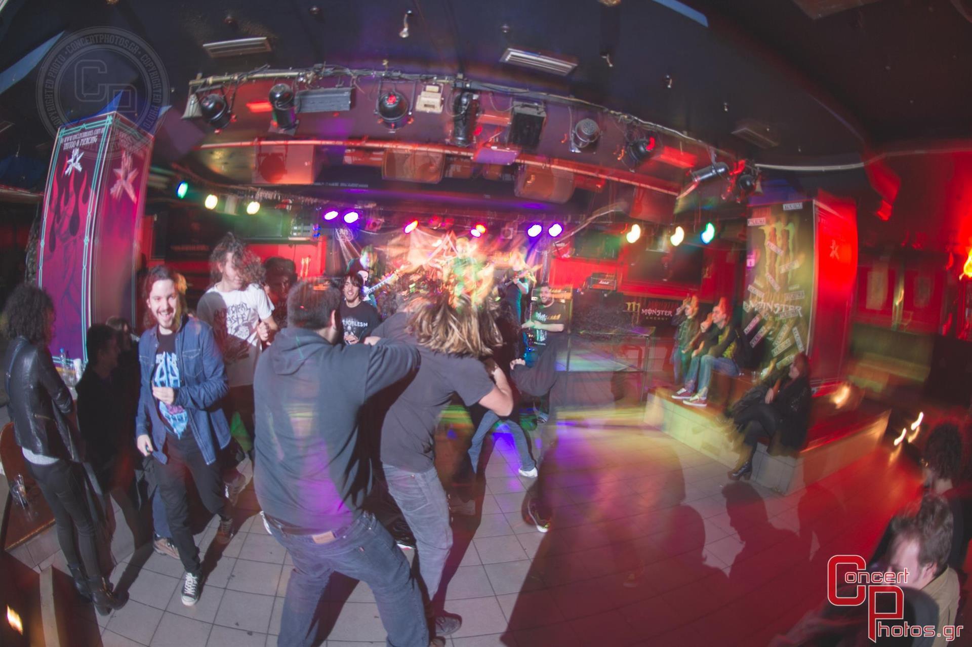 Battle Of The Bands Athens - Leg 3- photographer:  - ConcertPhotos - 20150104_2256_04