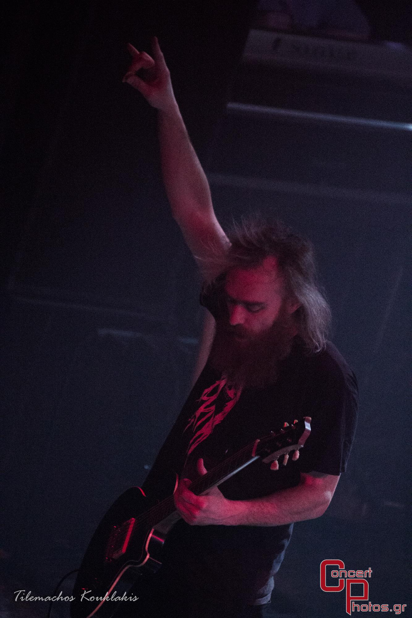 Red Fang +The Shrine + Lord Dying -Red Fang Gagarin 2014 photographer:  - IMG_1324