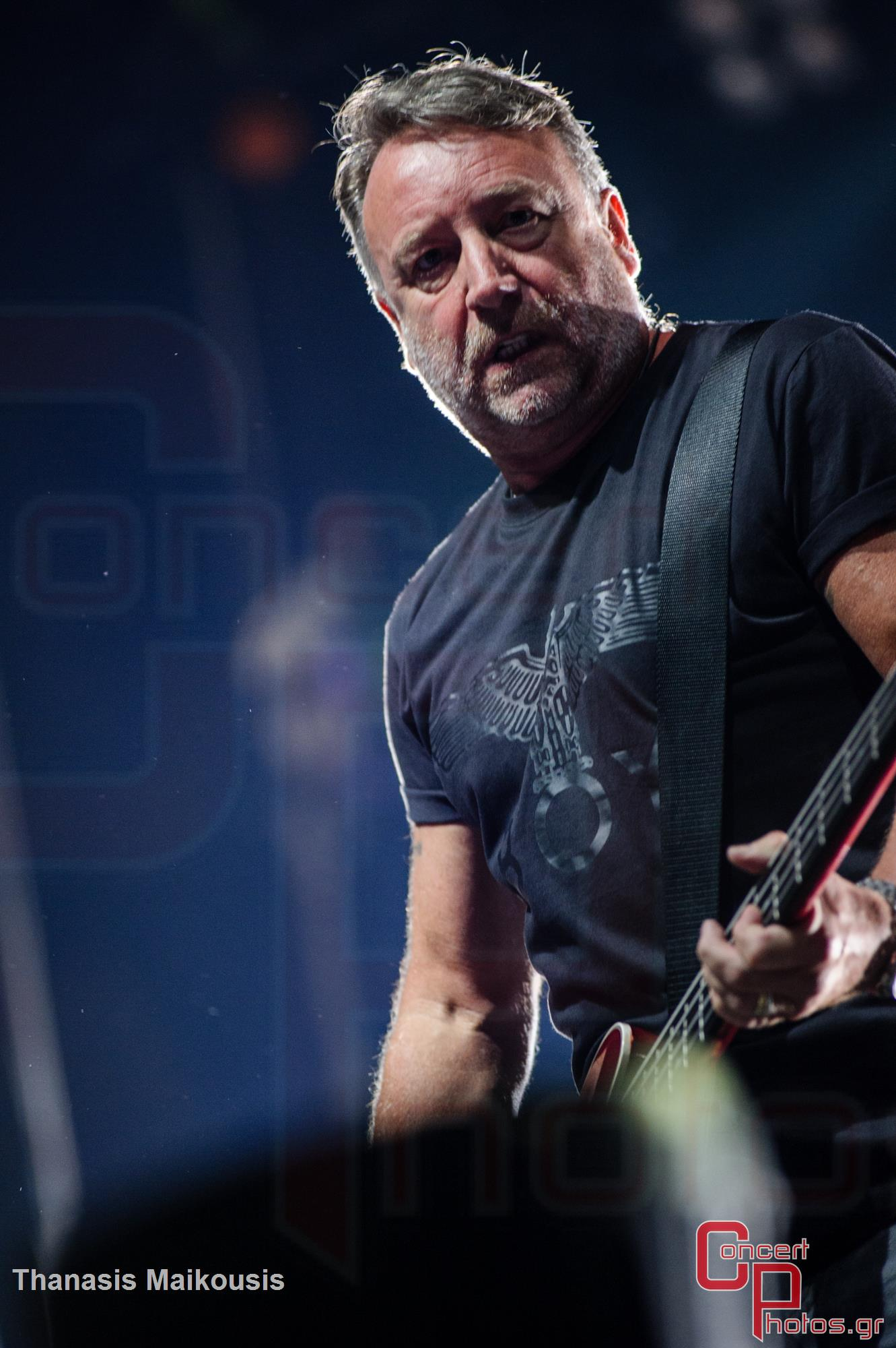 Peter Hook & The Light -Peter Hook & The Light Ejekt 2013 photographer: Thanasis Maikousis - concertphotos_-9285