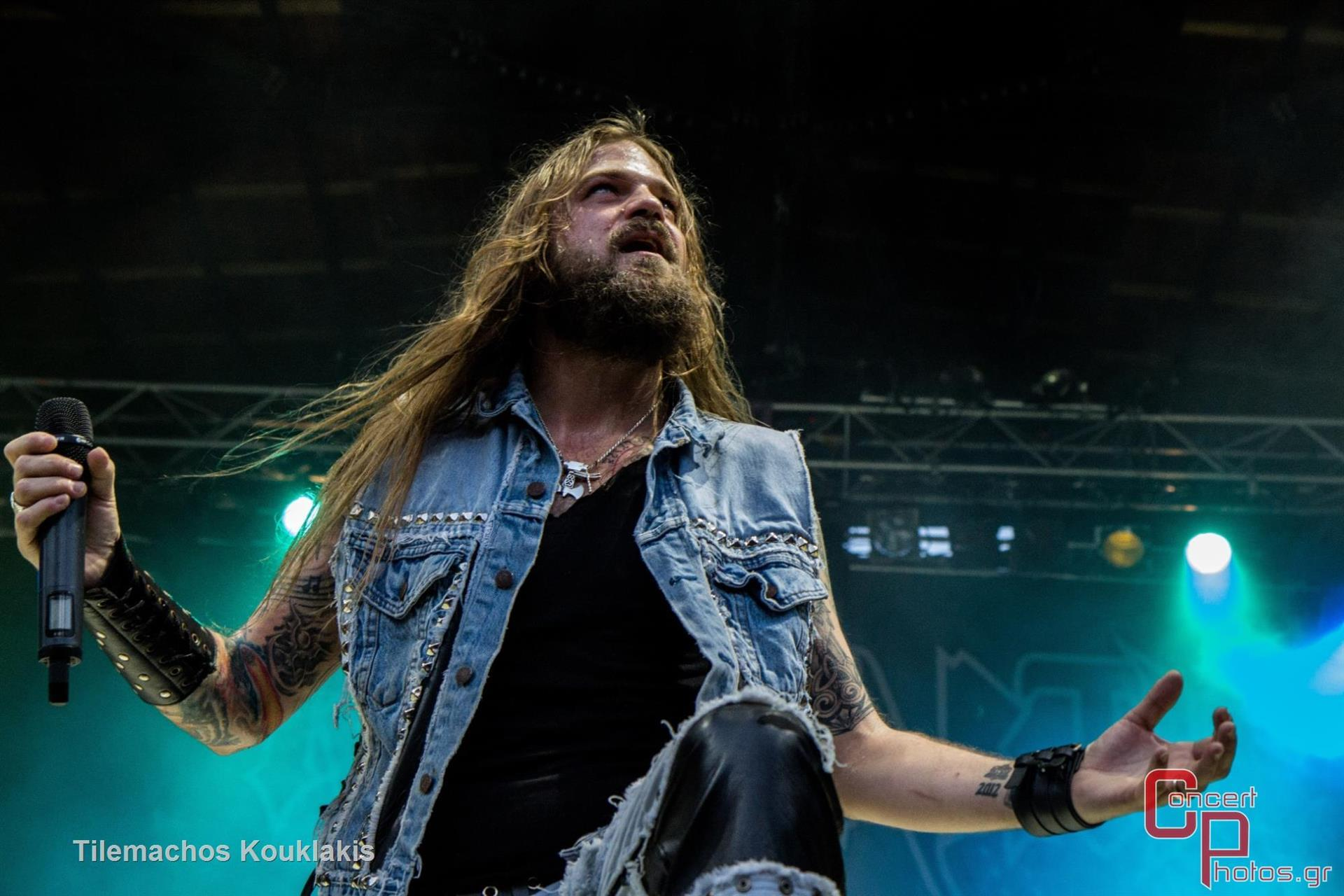 Iced Earth-
