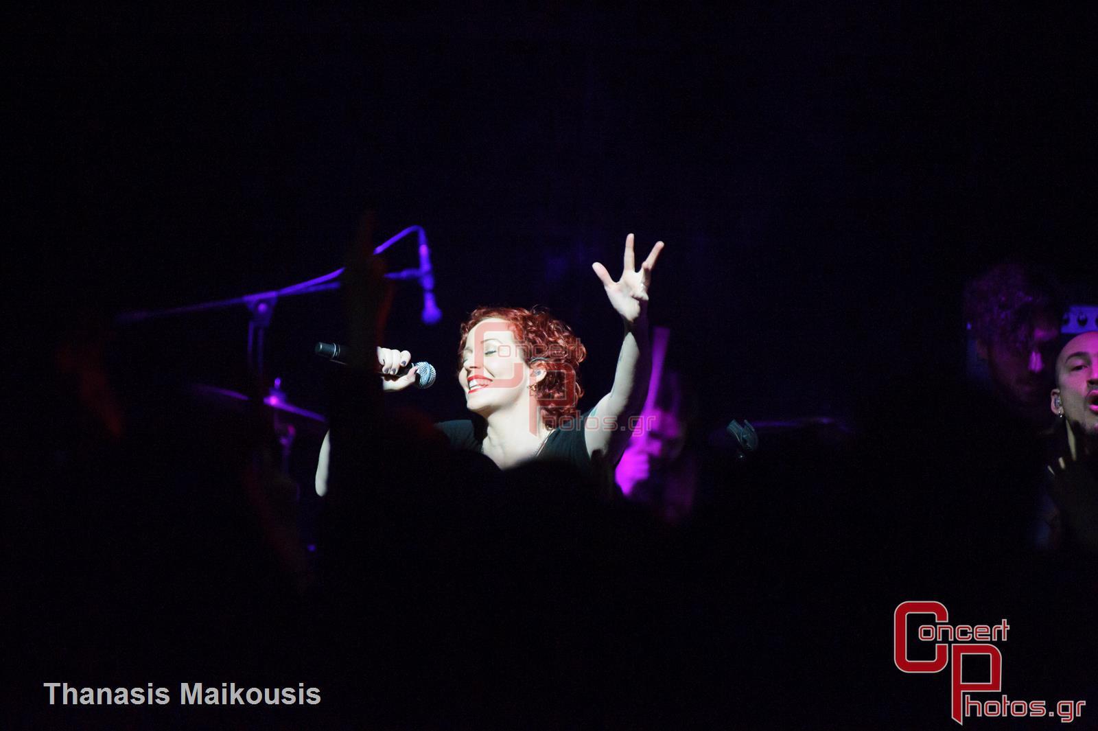 Anneke van Giersbergen-Anneke van Giersbergen photographer: Thanasis Maikousis - ConcertPhotos-0405