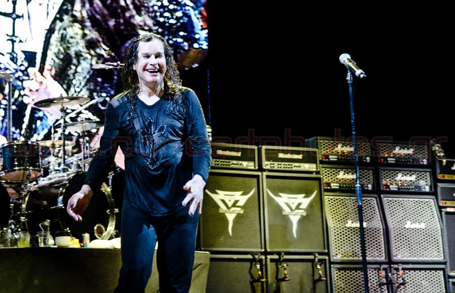 Ozzy Osbourne-