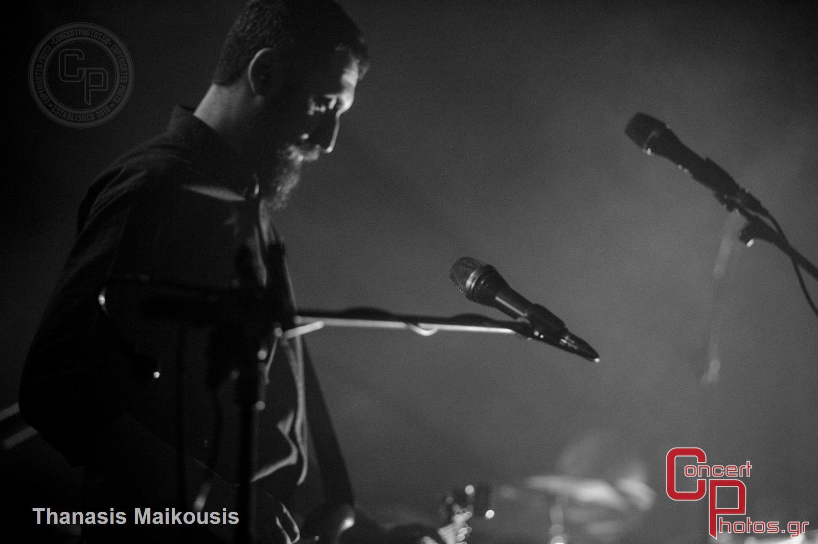 Electric Litany -  GravitySays-Electric Litany GravitySays photographer: Thanasis Maikousis - concertphotos_20150418_21_20_20