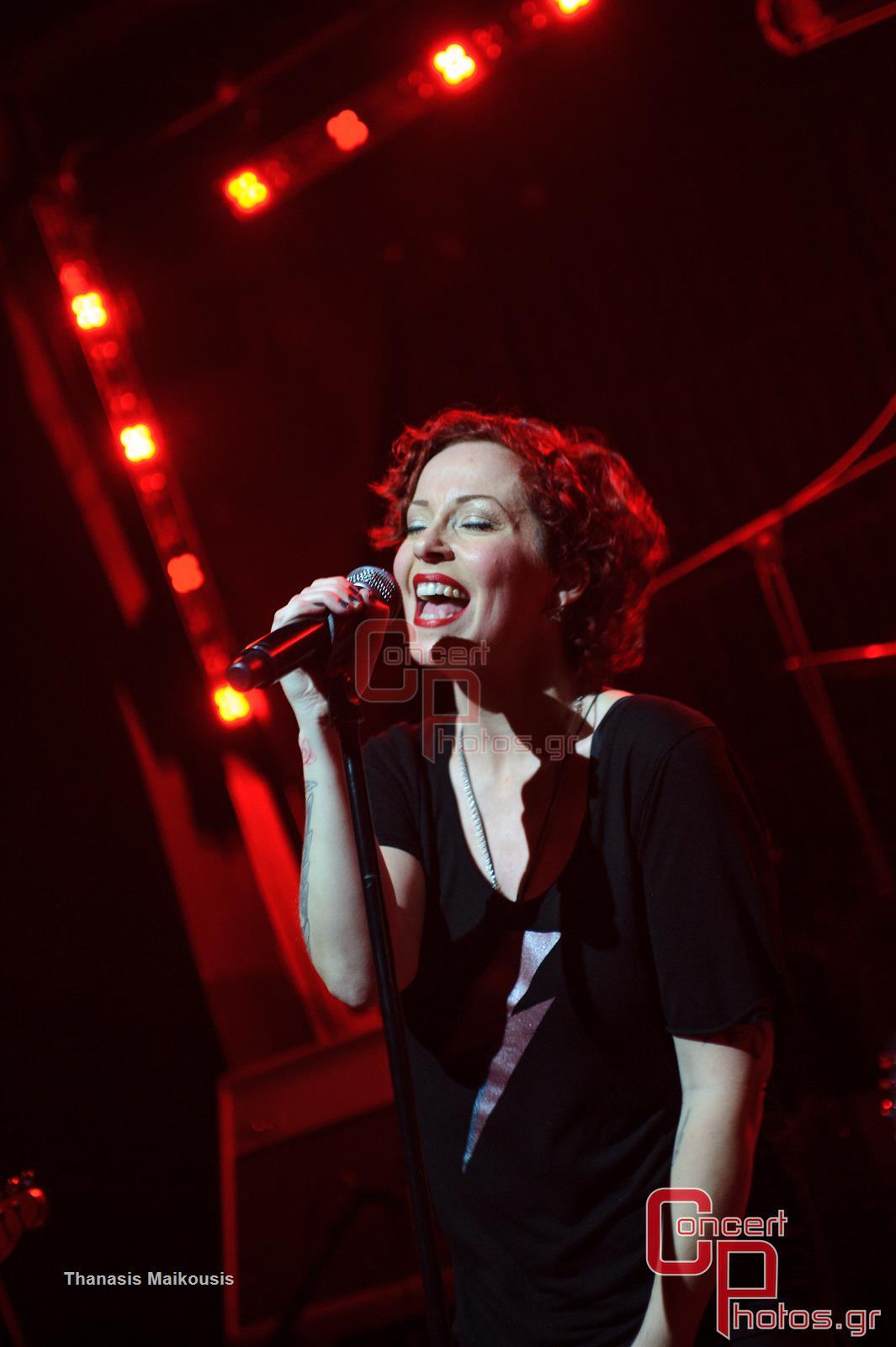 Anneke van Giersbergen-Anneke van Giersbergen photographer: Thanasis Maikousis - ConcertPhotos-0446