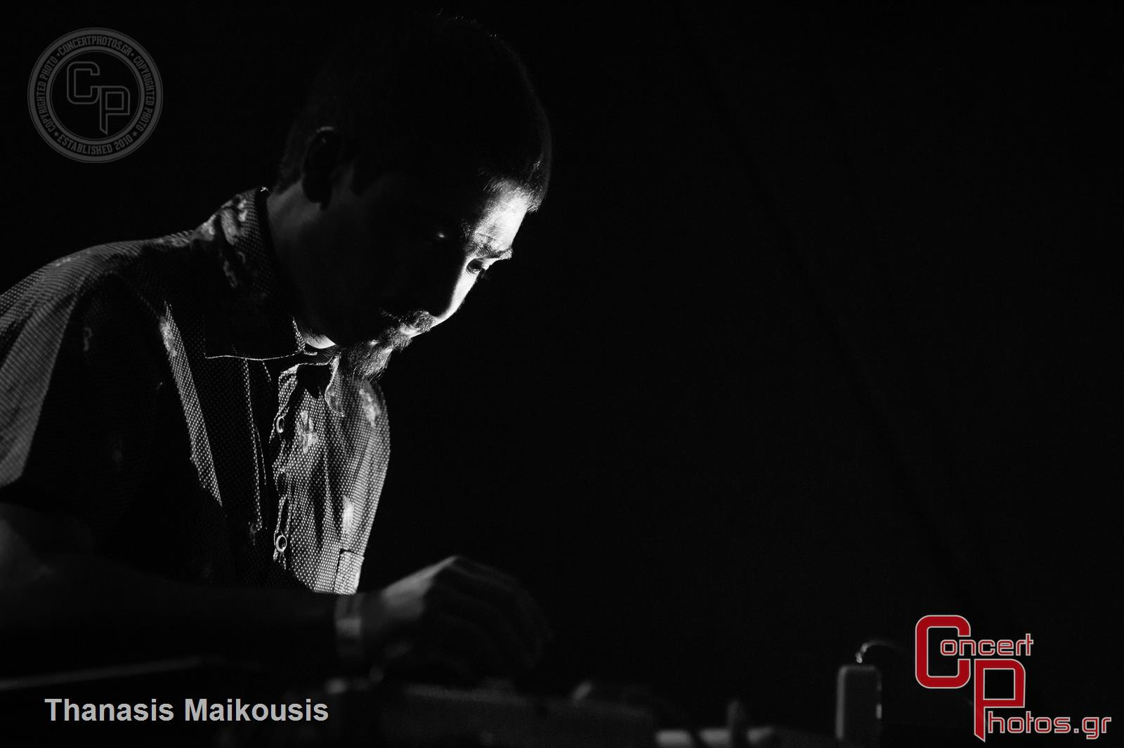 Quantic & Kill Emil -Quantic Kill Emil Gagarin photographer: Thanasis Maikousis - ConcertPhotos - 20141023_2142_15