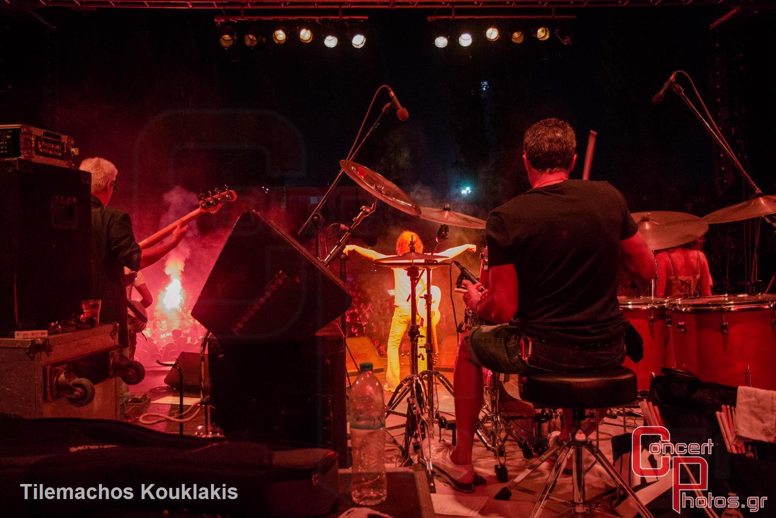 Βασίλης Παπακωνσταντίνου - 40 Χρόνια Έφηβος-Vasilis Papakonstantinou 40 Chronia Efivos photographer: Tilemachos Kouklakis - concertphotos_-4769
