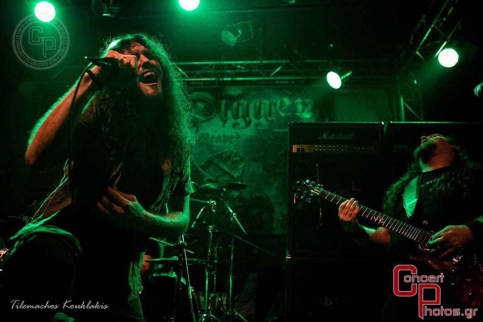 Grave Digger & Silent Rage -Grave Digger Silent Rage Kyttaro photographer:  - ConcertPhotos - 20140919_2111_48