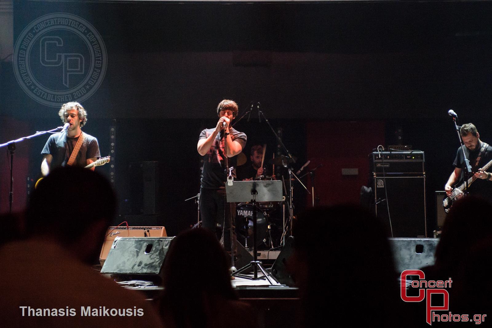 Υπόγεια Ρεύματα | Big Nose Attack | Προφίλ | Apolia-Ypogia Revmata photographer: Thanasis Maikousis - concertphotos_-6985