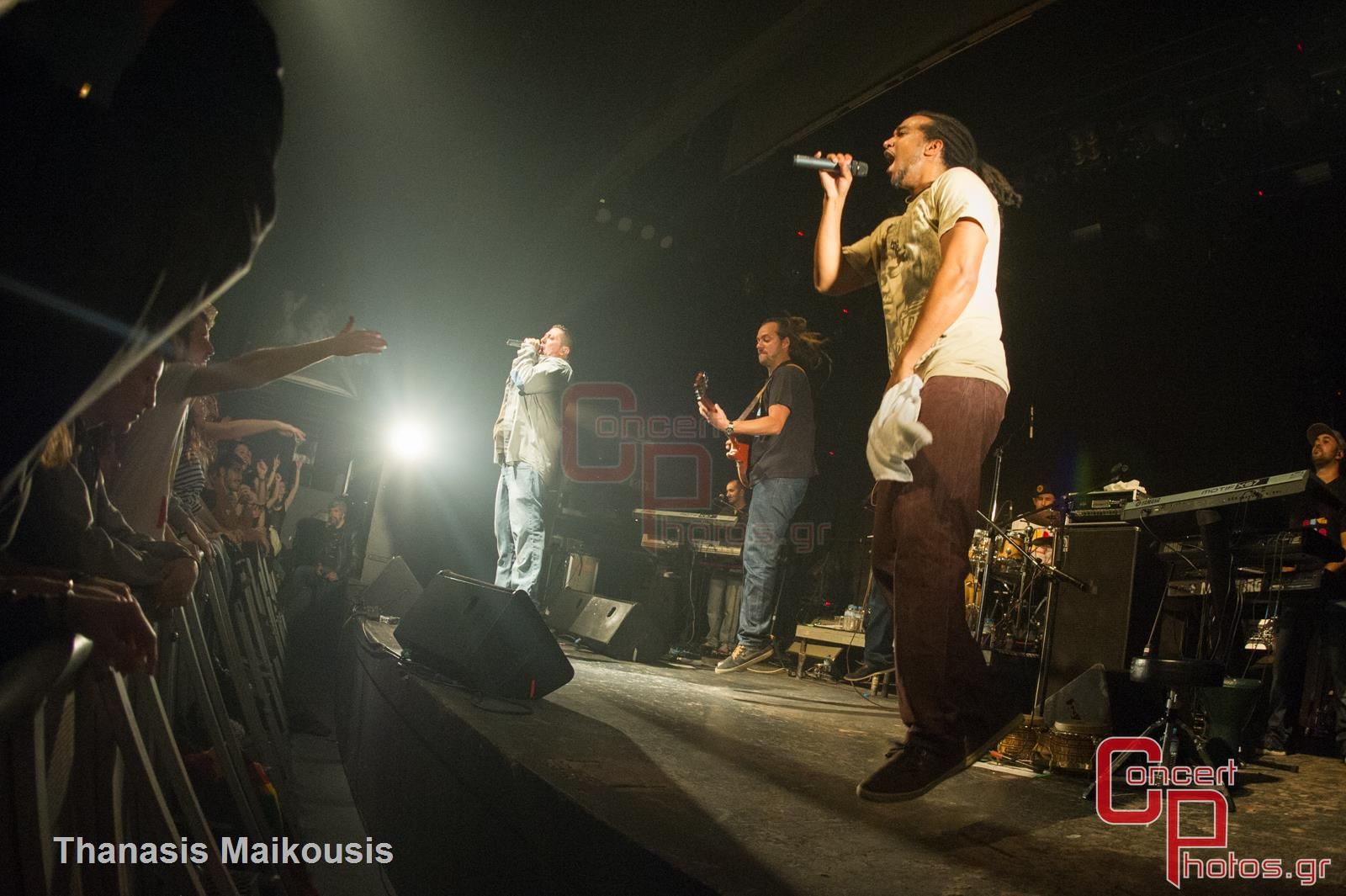 Dub Inc-Dub Inc photographer: Thanasis Maikousis - concertphotos_-5766