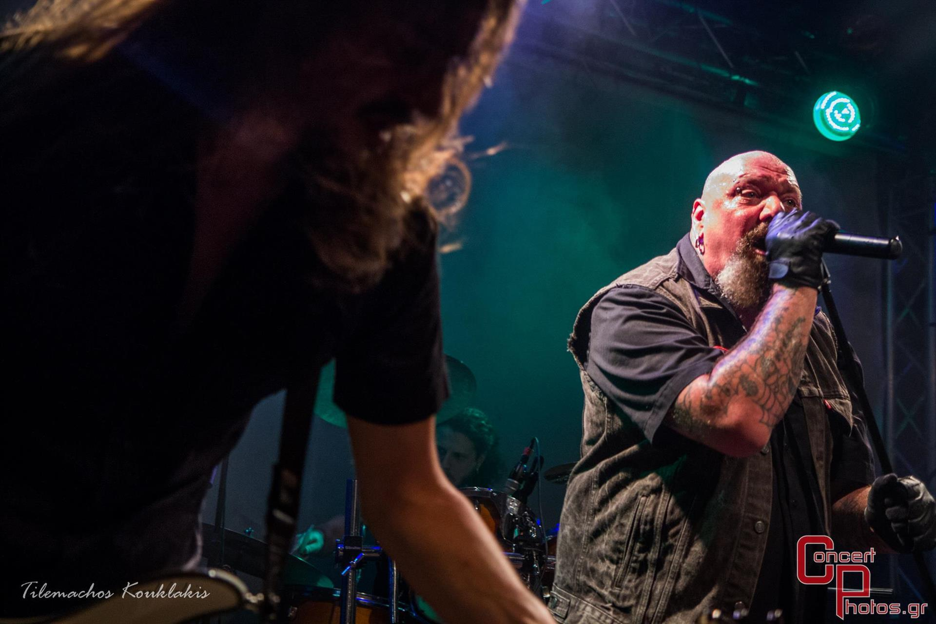 Paul Di Anno -Paul Di Anno  photographer:  - IMG_9327