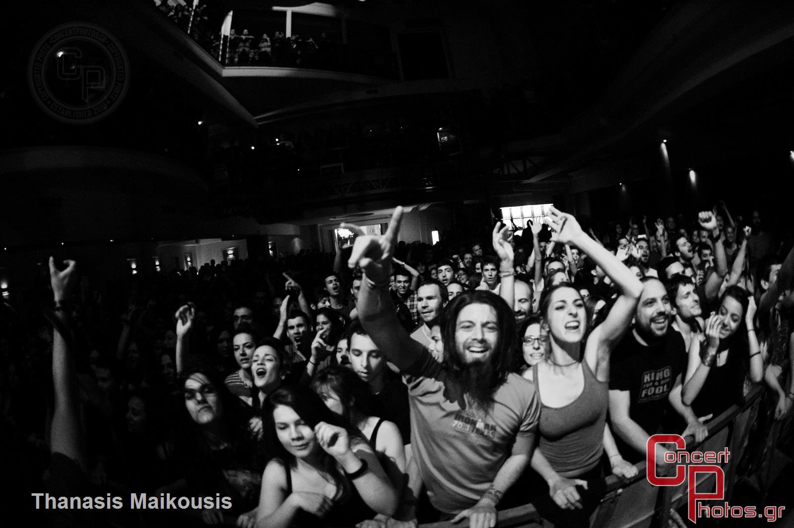 Gogol Bordelo-Gogol Bordelo photographer: Thanasis Maikousis - concertphotos_-8629