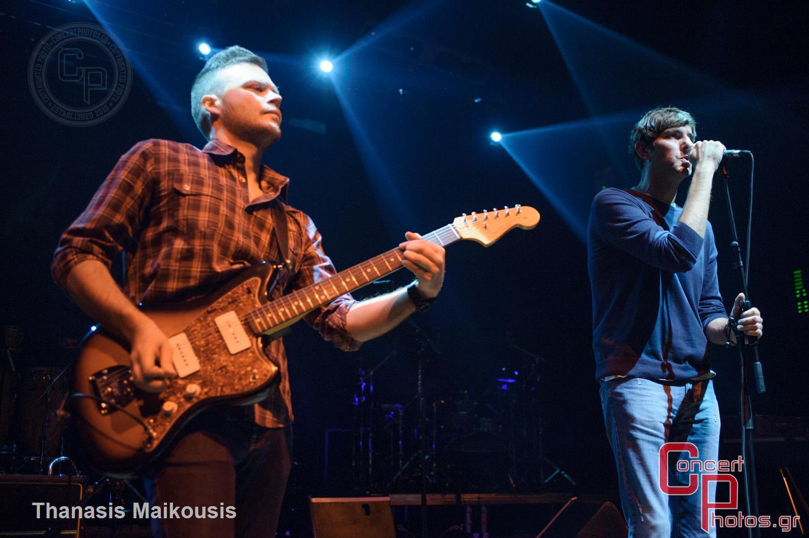 Sebastien Telier & Liebe-Sebastien Telier Liebe photographer: Thanasis Maikousis - concertphotos_20141107_22_33_33