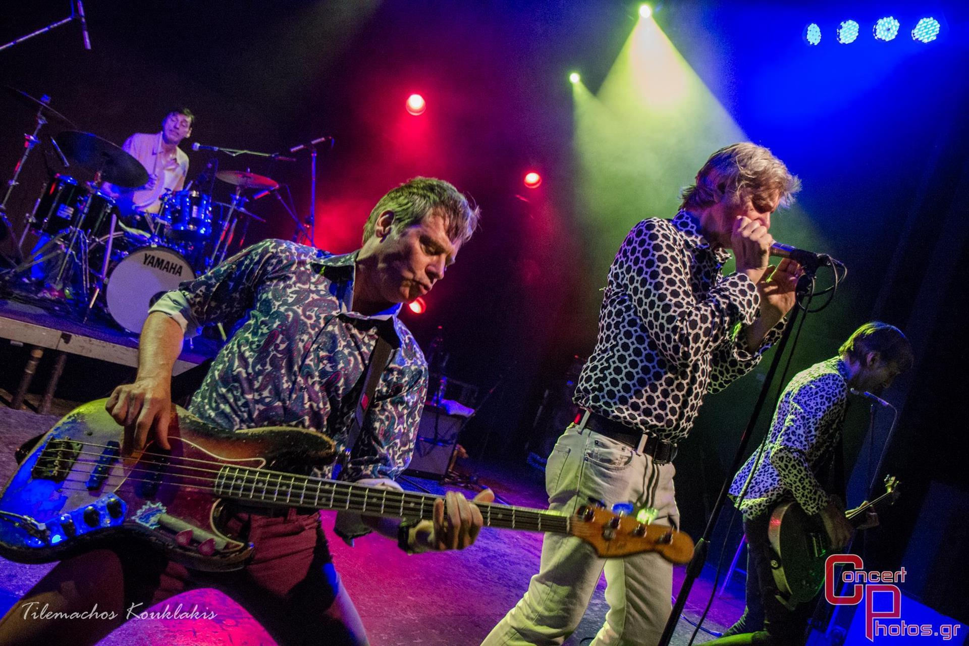 The Fleshtones - Dirty Fuse - The Statycs-The Fleshtones - Dirty Fuse - The Statycs photographer:  - IMG_7686