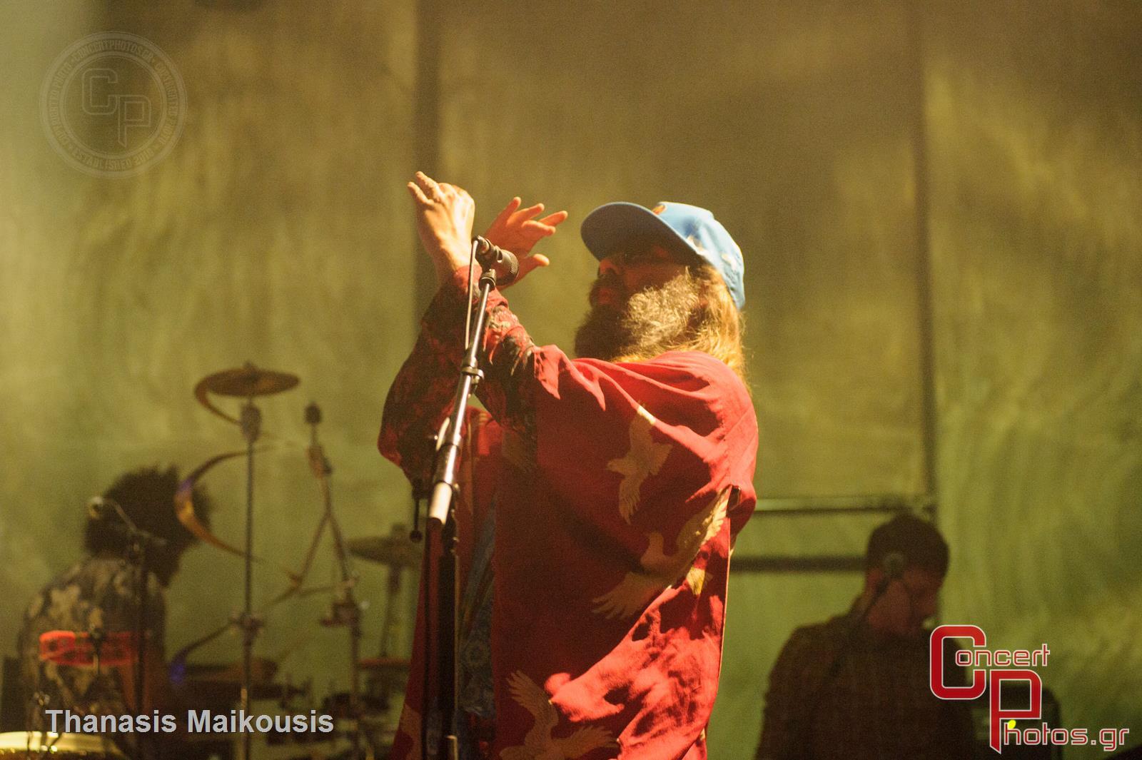 Sebastien Telier & Liebe-Sebastien Telier Liebe photographer: Thanasis Maikousis - concertphotos_20141107_23_35_40