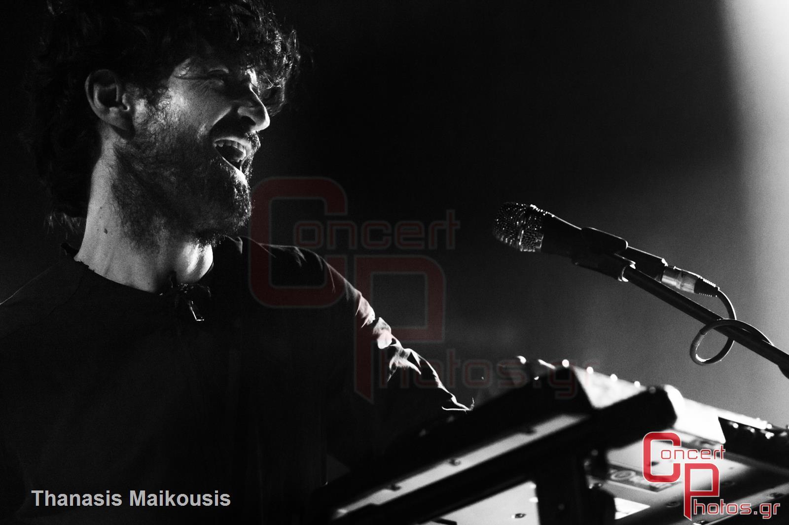 Gramatik-Gramatik Votanikos 2013 photographer: Thanasis Maikousis - ConcertPhotos-5228
