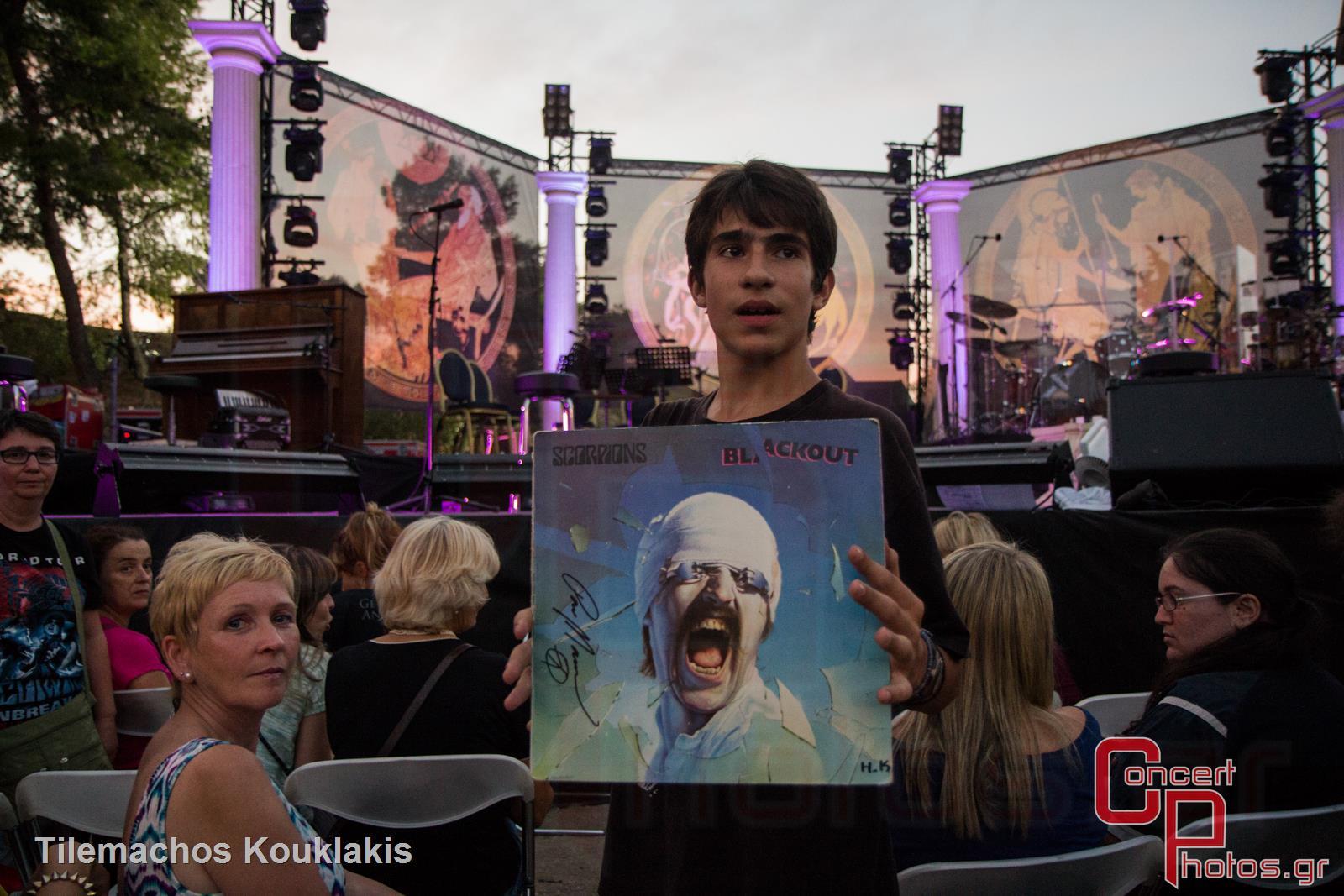 Scorpions-Scorpions photographer: Tilemachos Kouklakis - concertphotos_-6382