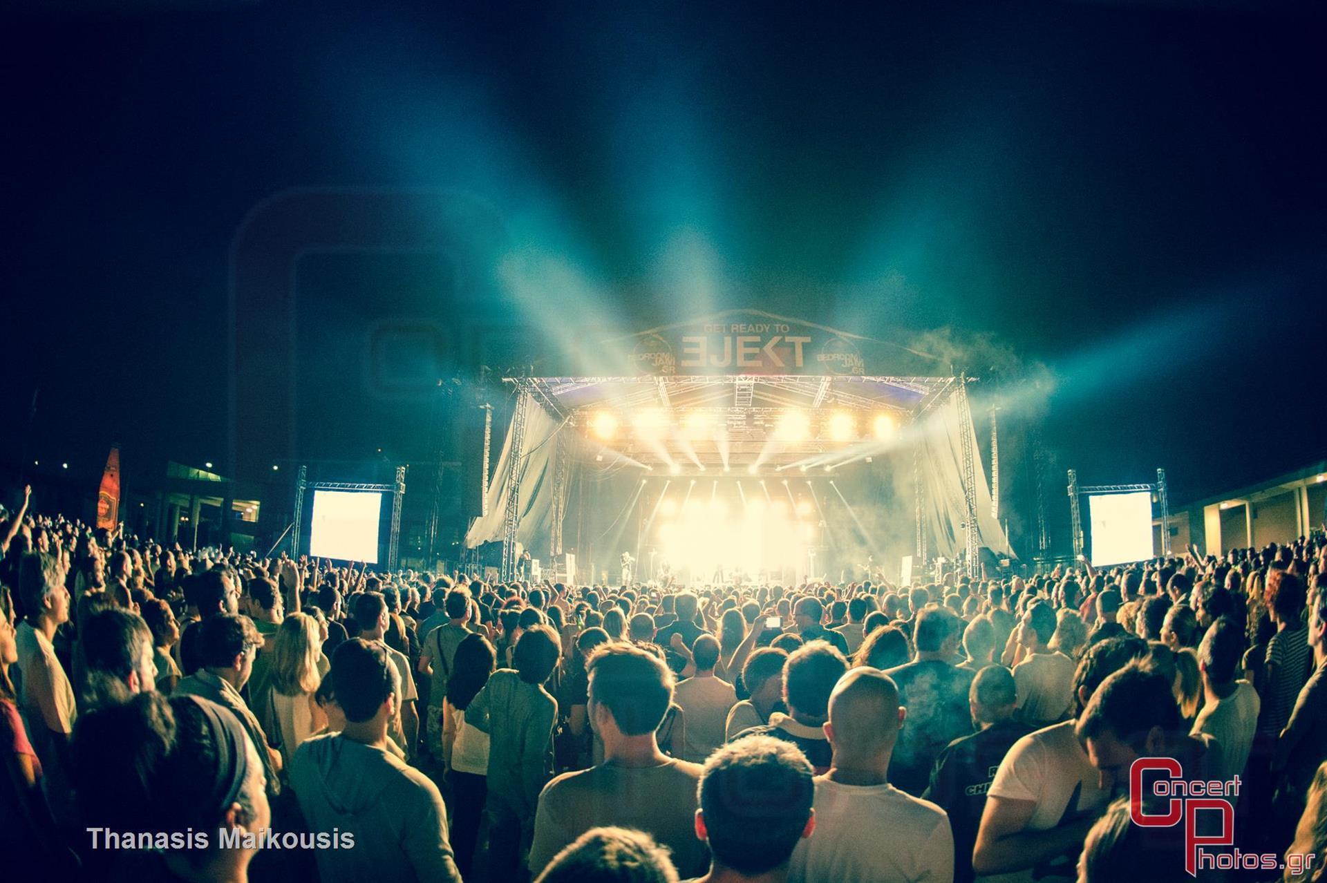 Peter Hook & The Light - photographer: Thanasis Maikousis - concertphotos_-9477