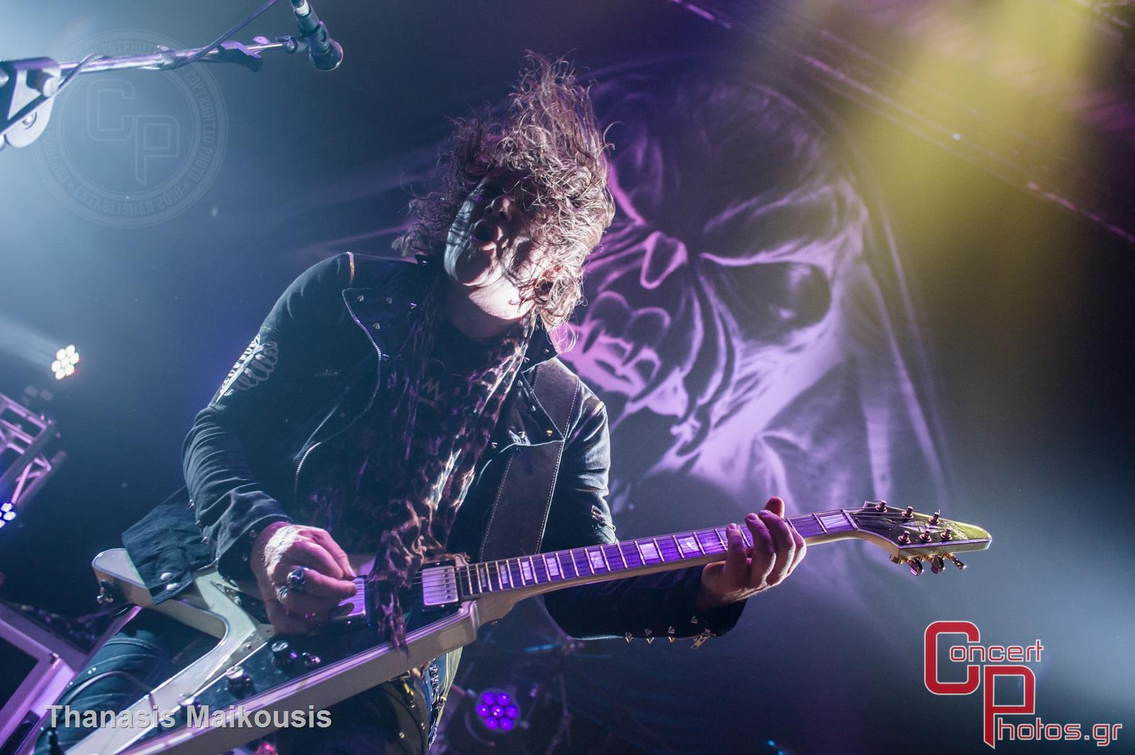 Gamma Ray + Rhapsody Of Fire-Gamma Ray Rhapsody Of Fire photographer: Thanasis Maikousis - _DSC1393