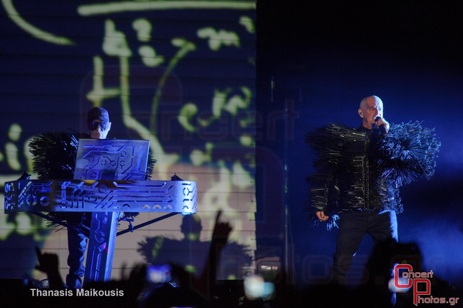 Pet Shop Boys-Pet Shop Boys photographer: Thanasis Maikousis - concertphotos_-9829