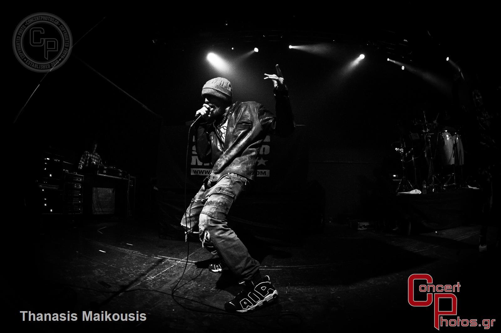 Stereo Mc's-Stereo Mcs photographer: Thanasis Maikousis - ConcertPhotos - 20141129_2302_52