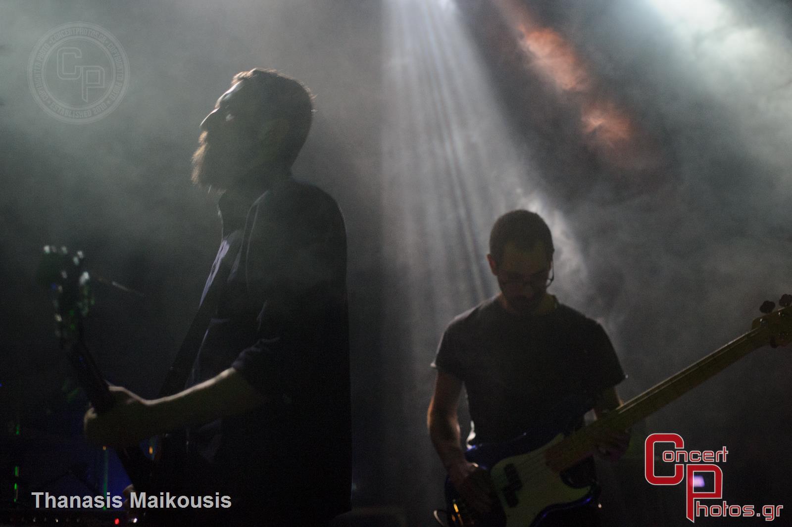 Electric Litany -  GravitySays-Electric Litany GravitySays photographer: Thanasis Maikousis - concertphotos_20150418_21_11_21